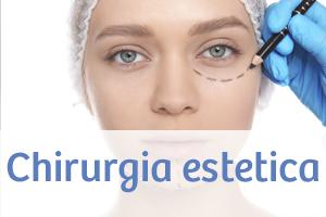 Chirurgia Estetica Mirò